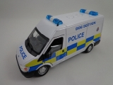 Ford Transit - Police UK