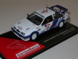 Ford Sierra RS Tour de Corse 1988/ C. Sainz