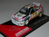 Toyota Corolla WRC Rally Safari 1998/ C. Sainz