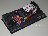 Citroen C4 WRC - Rally Portugal 2010/ S. Ogier
