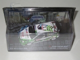 Ford Focus WRC - Rally Monte Carlo 2008/ G. Galli