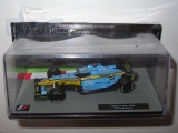 Renault R25 - 2005/ F. Alonso
