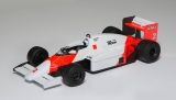 Plastic kit 1/20 - McLaren MP4/2B - Monaco GP 1985/ A.Prost