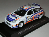Ford Focus WRC - Portugal 2001/ R. Madeira