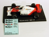 "Decals ""MARLBORO"" - McLaren MP4/20 1986/ Alain Prost"