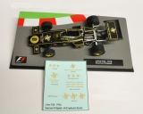 "Decals ""JPS"" - Lotus 72D 1972/ Emerson Fittipaldi"