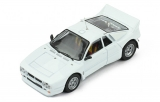 Lancia 037 Rally Evo 1985 - Rally Spec  - All white