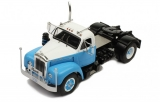 MACK B61 - 1953 (Blue and White)
