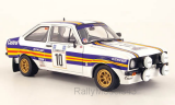 1/18 Ford Escort MkII RS - Winner Rally Acropolis 1980/ A. Vatanen