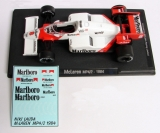 "Decals ""MARLBORO"" - McLaren MP4/2 1984/ Niki Lauda"