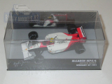 McLaren MP4/6 - Germany GP 1991/ Ayrton Senna