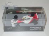 McLaren MP4/5B - Great Britain GP 1990/ Ayrton Senna
