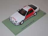 Toyota Supra 3.0i - Rally Safari 1987 (Presentation car)
