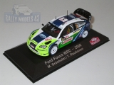 Ford Focus WRC - Rally Monte Carlo 2006/ M. Gronholm