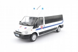 Ford Transit - Police Nationale CRS (Francie)