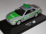 BMW 520 Germany
