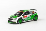Škoda Fabia III R5 (2015) 1:43 - Vodafone Rally de Portugal 2015 #43 Tidemand