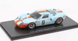 Ford GT 40 - Winner Le Mans 1968/ P. Rodriguez