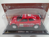 Citroen ZX 1996 - Rally Dakar/ P. Lartigue