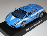 Lamborghini Gallardo - Polizia IT 2004
