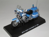 1/24 Moto Guzzi California_Polizia IT 1998