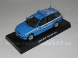 BMW 320 D Touring - Polizia IT 2003