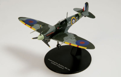 Supermarine Spitfire Mk.Vb UK